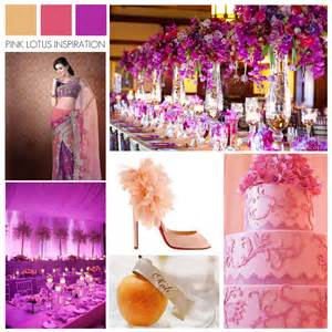 Pink Lotus Events Purple Pink Lotus Events