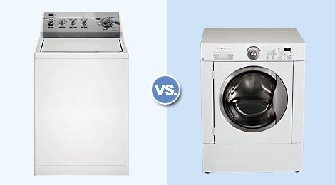 front load vs top load washing machines which is better 171 appliances online blog