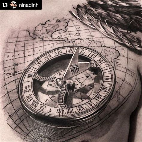 sundial tattoo 10 best images on ideas sundial