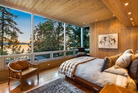 lake house bedroom bedroom with lake view interior design ideas