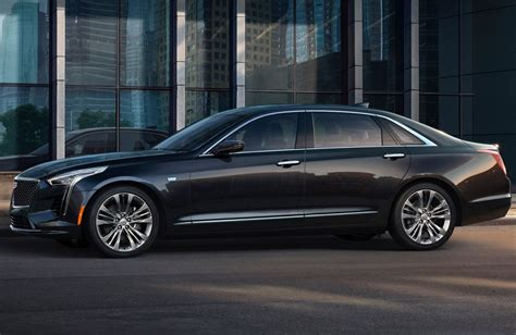 2020 Cadillac Ct5 Price by 2019 Cadillac Ct5 Review Design Price Engine Release
