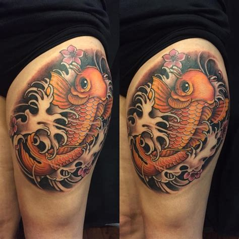 tattoo koi fish meaning 65 japanese koi fish tattoo designs meanings true