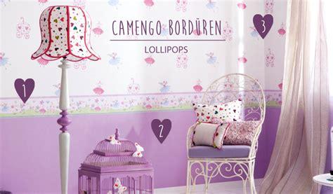 Kinderzimmer Gestalten Lila Grün by Zimmer Lila Streichen Ideen