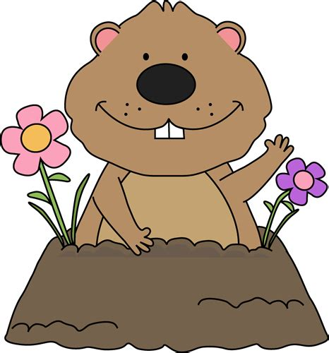 groundhog day free free groundhog clipart groundhog clip