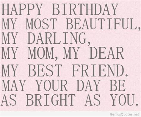 happy birthday mom quotes tumblr image quotes  relatablycom