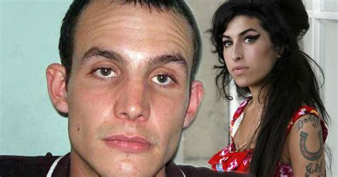 Winehouse And New Hubby In Spat by Winehouse S Ex Husband Fielder Civil Is On The