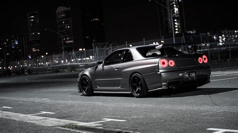 nissan skyline drift wallpaper nissan skyline gtr r34 wallpaper wallpapersafari
