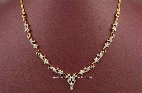 affordable indian necklace designs