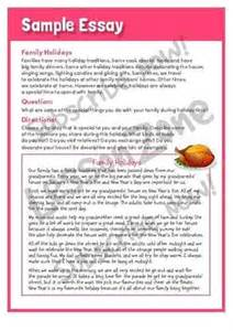 Essay About My Family Culture by Quot Family Tradition Essay Quot Anti Essays 27 Mar 2016