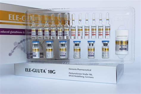 Ele Gluta 100g Whitening ele lipolysis l carnitine slimming loss weight weight