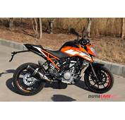 KTM Duke 250 Review  Is It Worthy 200 Upgrade