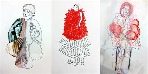 fashion illustration courses uk fashion design intensive college of fashion ual