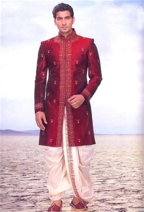 Kerala Style Wedding Dress For Men ? Fashion Name