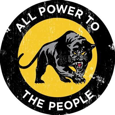 New Black Panther Party Symbol