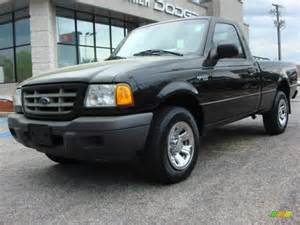 2003 ford ranger xlt regular cab exterior photos