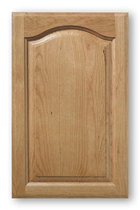 Cathedral Cabinet Doors Arch Raised Panel Kitchen Cabinets Cherry Oak Kitchen