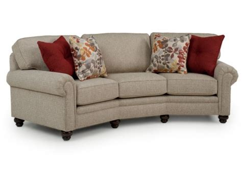 mid size sofa mid size sofa by smith brothers furniture mall of kansas