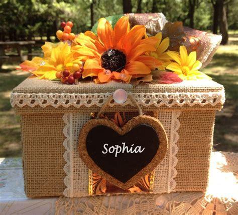 Sunflower bridesmaid gift,sunflower wedding invitation