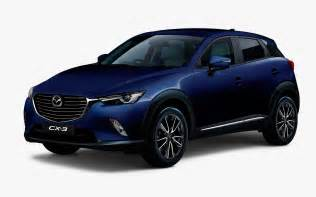 2016 mazda cx 3 photos and info news car and driver 2016