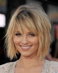 hairstyles for with fuller faces hairstyles that make your face look fuller