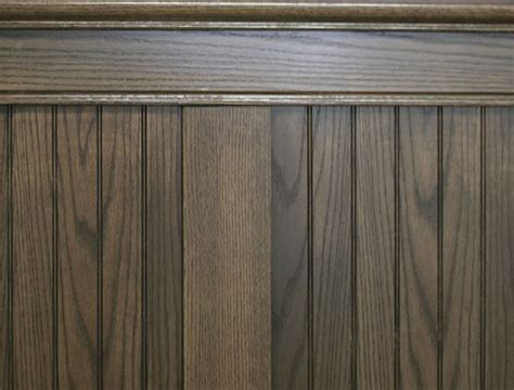 hardwood beadboard gallery  elite trimworks