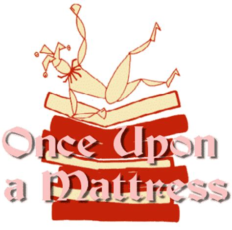 Many Moons Ago Once Upon A Mattress by Once Upon A Mattress Concord Players