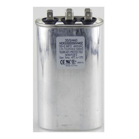 home depot ac run capacitor 28 images ac dual