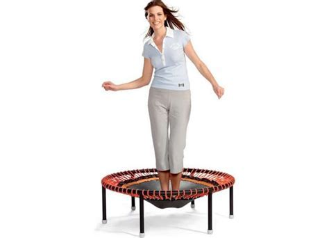 Bellicon Classic Rebounder   All Options At UK Juicers?