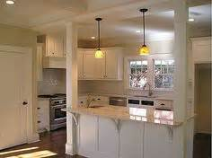 Kitchen Island With Columns 1000 Images About Kitchen Island Columns On Pinterest