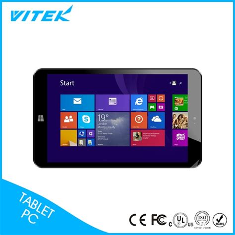 Tablet Cina 10 Inch china selling 8inch windows 10 tablet pc