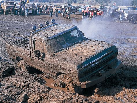 trucks in the mud 4x4 trucks in mud