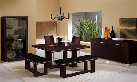 Modern Furniture Dining Room Modern Dining Room Furniture D S Furniture