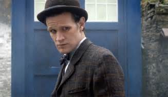new doctor who matt smith to be replaced by benedict