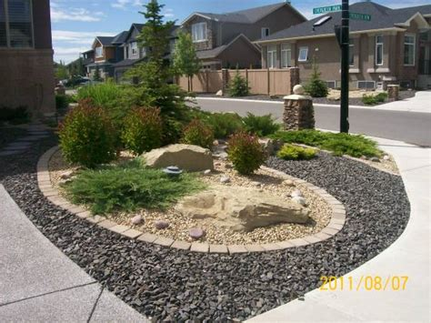 front yard driveway ideas driveway landscaping photo