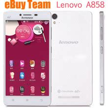 Jual Touchscreen Lenovo A858 Ori 1 original new 5 0 inch mpie s308 android 3g phablet mtk6582
