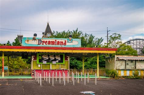 dreamland theme nara dreamland bizarro disneyland nightmare edition travel caffeine