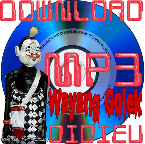 download mp3 ceramah cepot wayang golek mp3