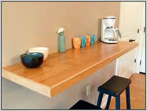 Wall Table For Kitchen 17 Best Ideas About Wall Mounted Table On Wall Table Diy Kitchen Bars And Wall Bar