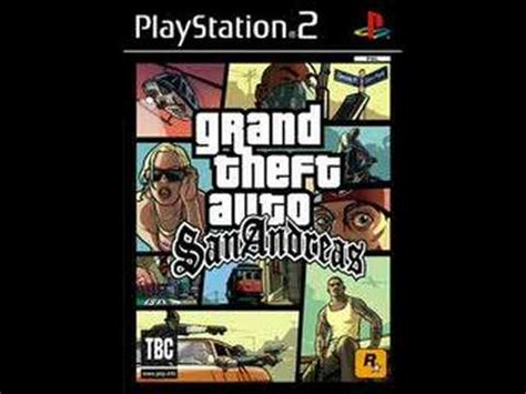 theme song gta san andreas gta san andreas mission complete theme youtube