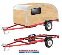 Chesapeake Light Craft Teardrop Camper Trailer Make Make Diy Projects How Autos