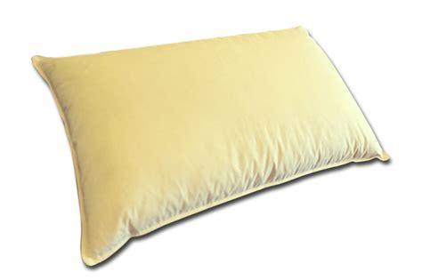 cuscino naturale cuscino 100 piuma naturale