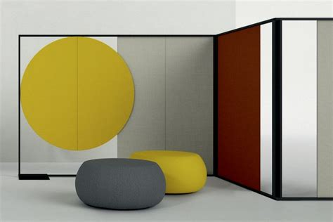 pareti mobili per casa pareti divisorie per la casa living corriere