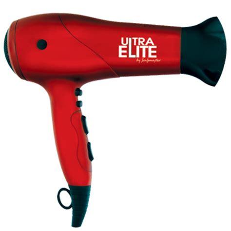 Hair Dryer Zalora ionic tourmaline hair dryer