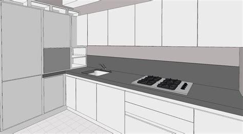 arredare cucinino come arredare il quot cucinino quot lineatre arredamenti