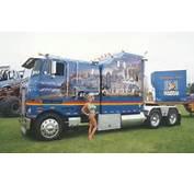 32 Of Custom Truck Twins Coaches  LGMSportscom Big Rigs