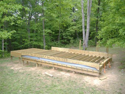 Blaine Hill Cabin Project Small Cabin Forum 1