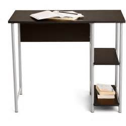 Small Desk Walmart Mainstays Basic Student Desk Walmart