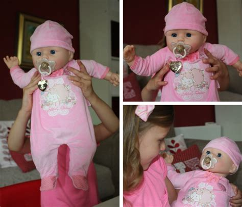 annabelle doll unboxing baby annabell doll unboxing play a moment with franca