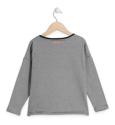 T Shirt Geneve tops t shirts chemises pour fille galeries lafayette
