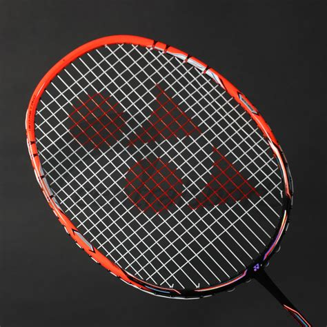 Baru Raket Badminton Yonex Voltric 7 Neo Original jual raket yonex nanoray z speed 100 original baru far east